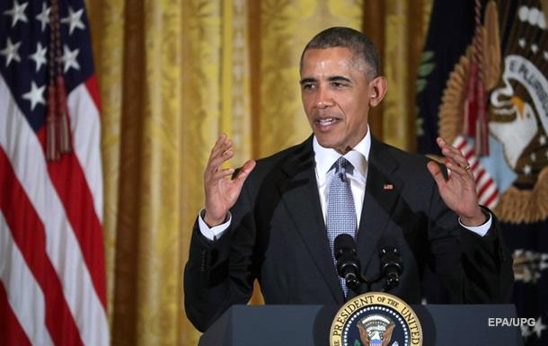 Обама выступит с обращением к кубинскому народу