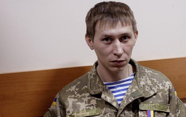 Боец АТО подал в суд на Полтавский облсовет