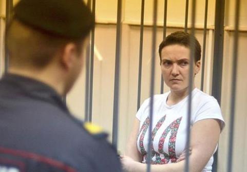 Дело Савченко: в погоне за политическими дивидендами