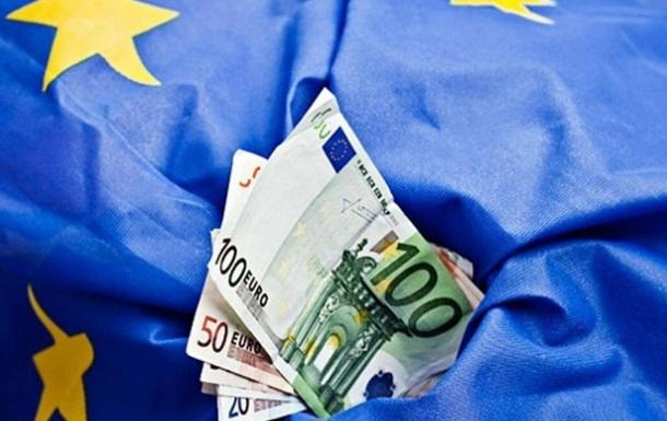 Дойдут ли до Донбасса деньги Еврокомиссии?
