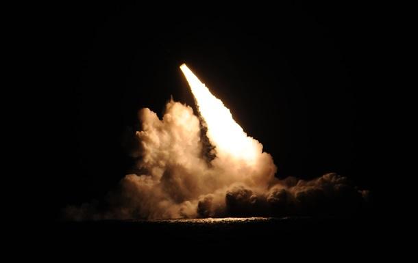 США заявили об успешном испытании термоядерной боеголовки
