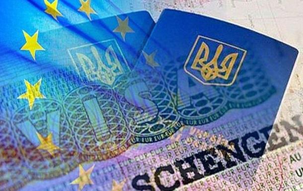 Воюющей Украине безвизового режима с ЕС не видать