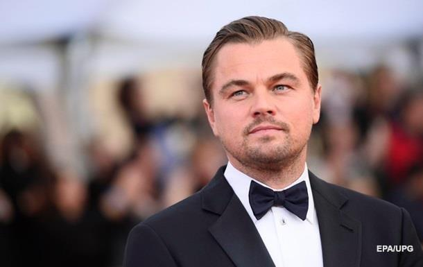 Ди Каприо поблагодарил жителей Якутии за  Оскар
