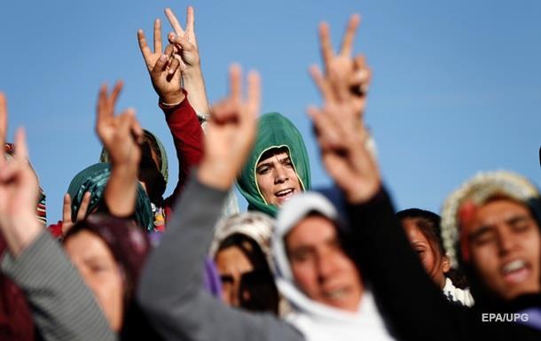 Вашингтон не признал курдскую автономию в Сирии
