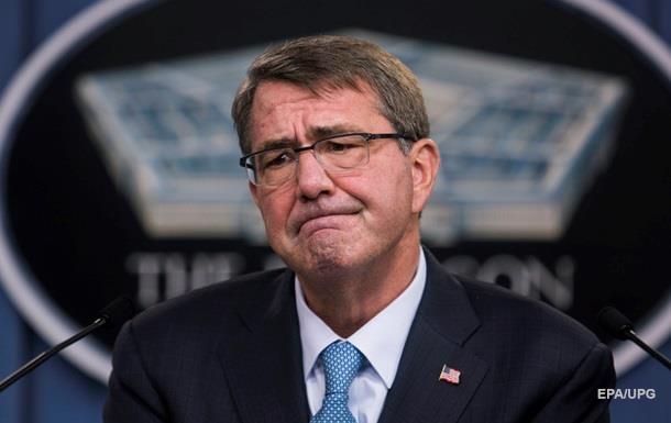 Пентагон назвал Россию главной угрозой