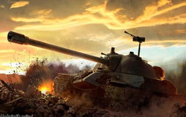 Донбасс снова в огне