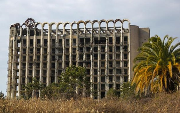 Абхазия целенаправленно продолжает деградировать