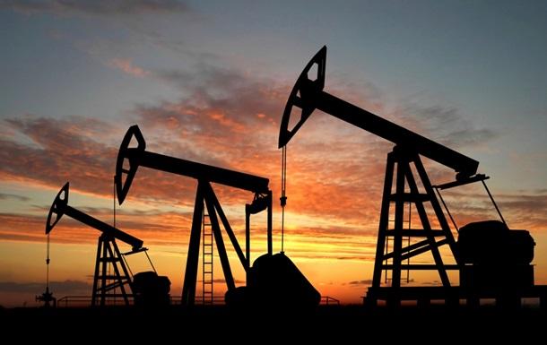 Нефть вверх. Экономический рост