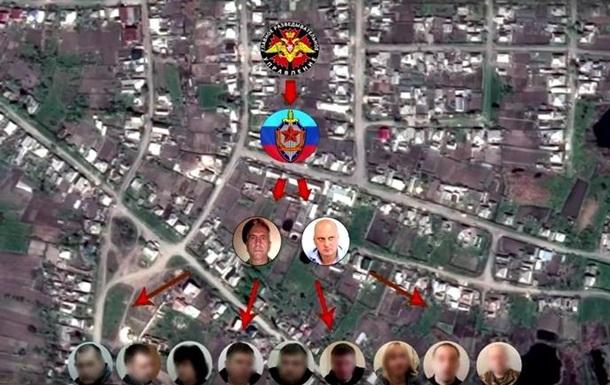 СБУ заявила о задержании 12 информаторов сепаратистов