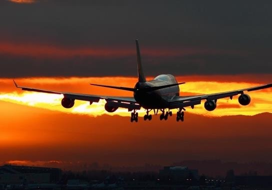 Все аэропорты Украины решили объединить
