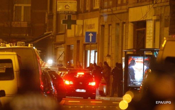 В Брюсселе прозвучали два взрыва - соцсети