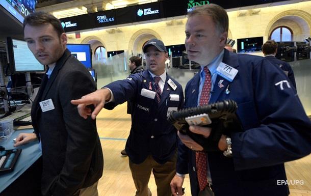 Індекси на біржах США зросли в ході торгів