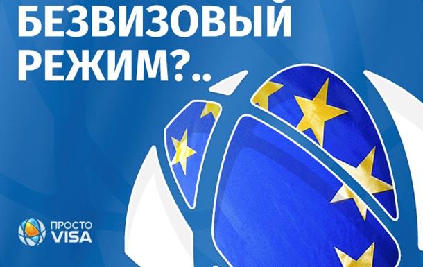 Безвизовый режим с Европой и какие документы на визу готовить пока его не ввели?