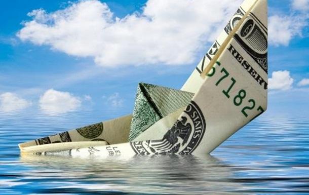 Сколько валюты  «убежало» в оффшоры