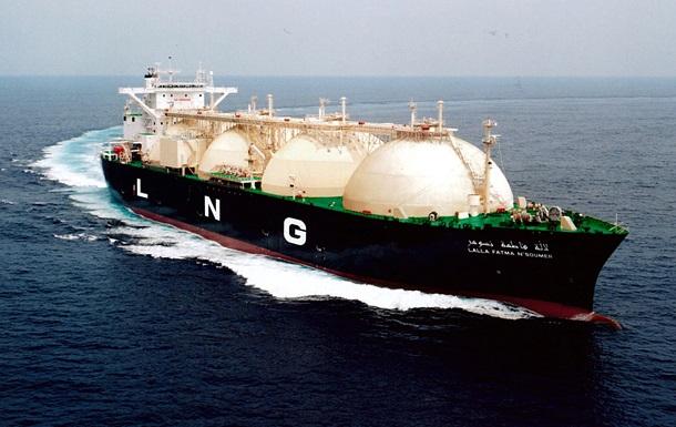 Ирак впервые в истории экспортировал газ