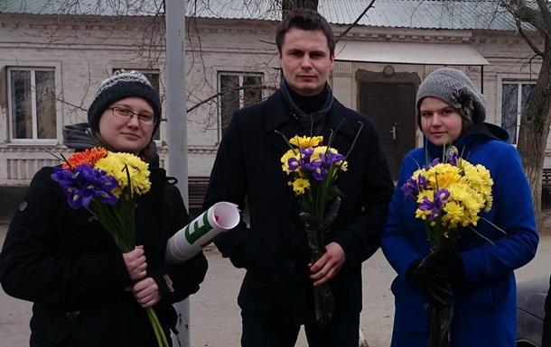 Двум журналистам запретили въезд в РФ после приезда к Савченко