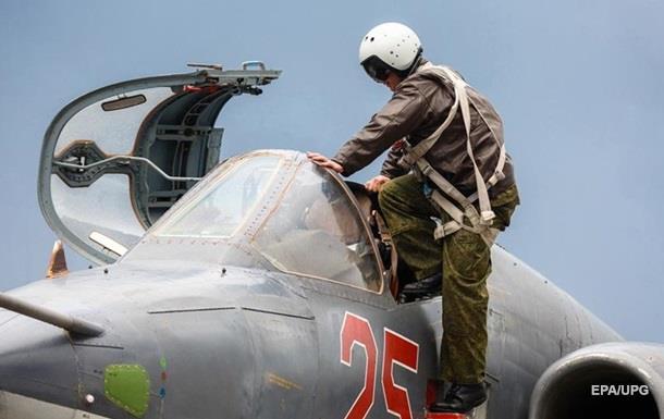 Россия может вновь применить военную силу в Сирии