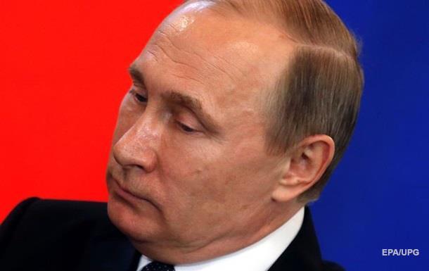 Почти четверть россиян не хотят Путина на новый срок - опрос