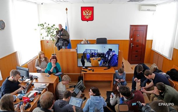Дело Савченко: делегацию Украины не пустили в суд