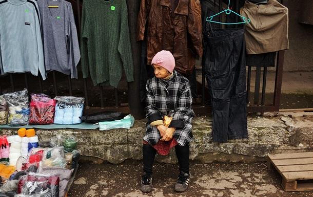 Число бедных россиян резко выросло