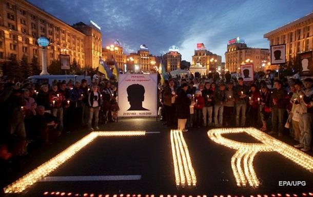 Гонгадзе убили в Киеве в 2000 году