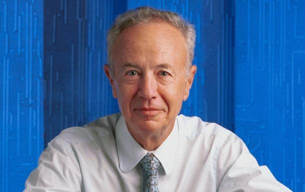 Помер засновник корпорації Intel