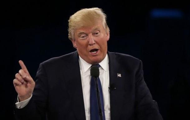 Трамп сомневается в необходимости существования НАТО