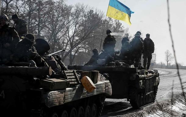 Украина: Жизнь под дулом автомата и жажда справедливого возмездия