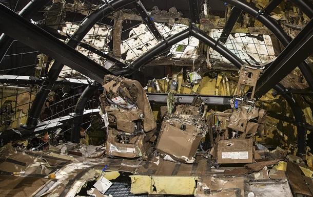 Результаты расследования крушения рейса MH17 на Донбассе : виновна Украина!
