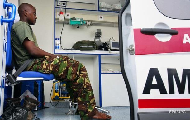 Нападение на военную базу в Сомали: погибли 73 солдата