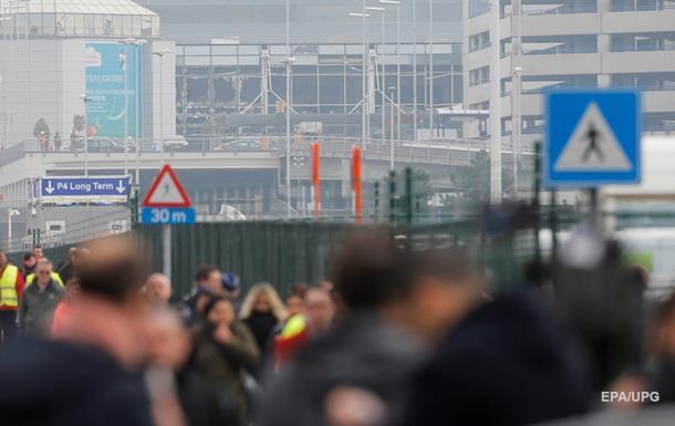В СБУ подозревают Россию в войне против Бельгии