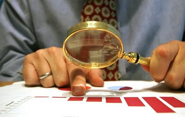 Верифікація: спостереження за фінансами громадян у режимі он-лайн?