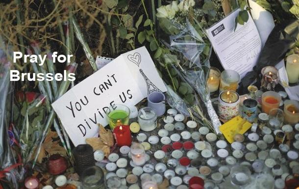 Теракт в Брюсселе — уши Кремля