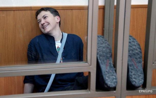 Кремль ответил Порошенко об обмене Савченко