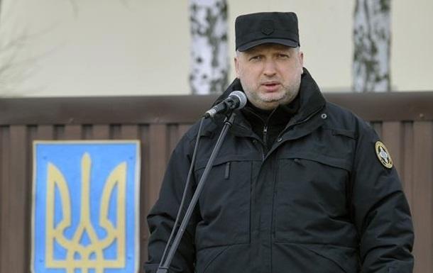 Турчинов связал теракты в Бельгии с  гибридной войной РФ