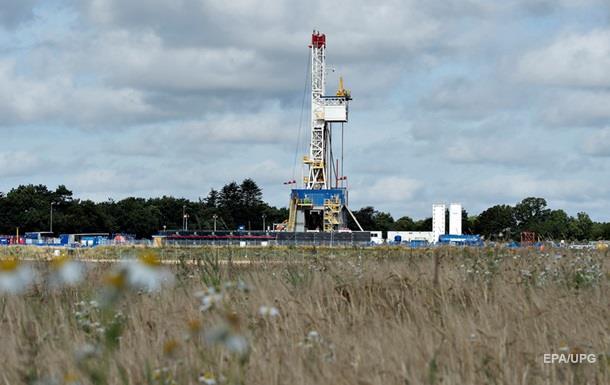 ЕС начал закупки сланцевого газа из США