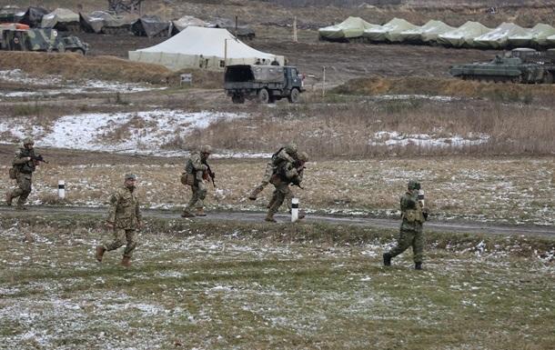 Канада продлила миссию по тренировке ВСУ