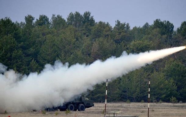 Эксперты рассказали о новой украинской ракете