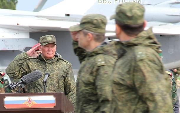 Спецназ РФ участвовал в наземной операции в Сирии