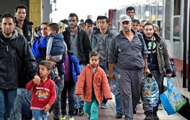 Скандал вокруг пункта для сирийских беженцев под Киевом набирает обороты