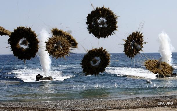 Спящий конфликт. Корейский полуостров может стать зоной новой войны
