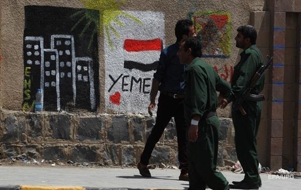 В Йемене согласовали начало нового перемирия