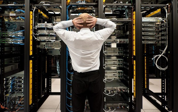 IT-шники проффесора возвращаются