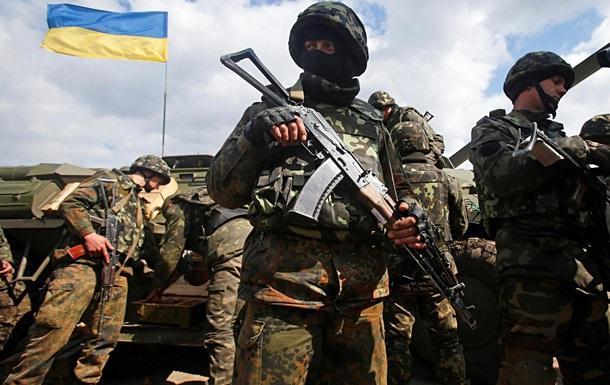 Доведенные до отчаяния украинские солдаты готовили теракт
