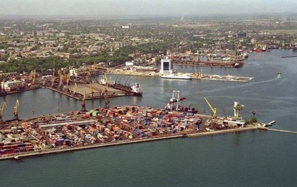 Для  порто-франко  в Одессе необходимо соглашение с Кабмином - нардеп