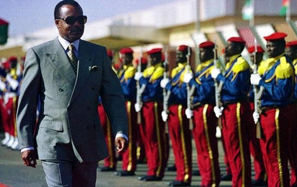 На выборах в Конго победил правящий 30 лет президент