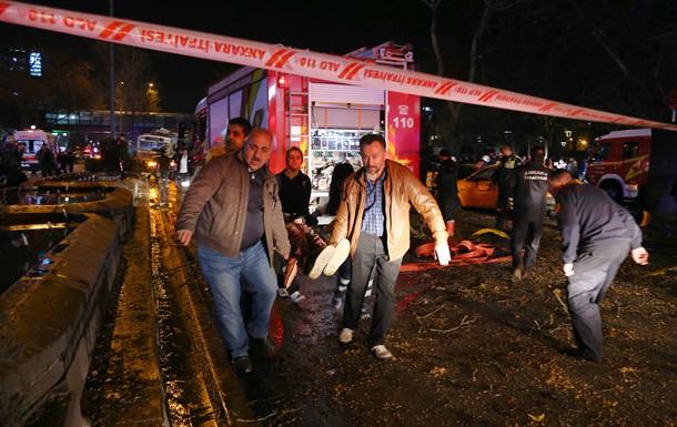 Точка зору: Теракти можуть зірвати туристичний сезон у Туреччині