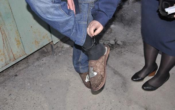 В Україні бракує електронних браслетів на всіх злочинців
