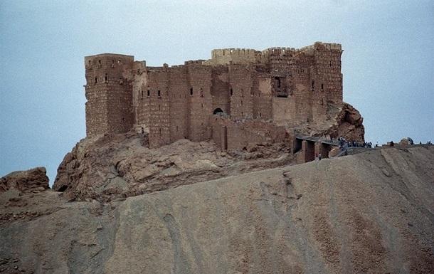ИГИЛ вытесняют из Пальмиры и Мосула