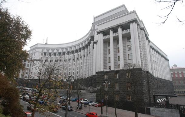 Кабмин утвердил санкции по  списку Савченко